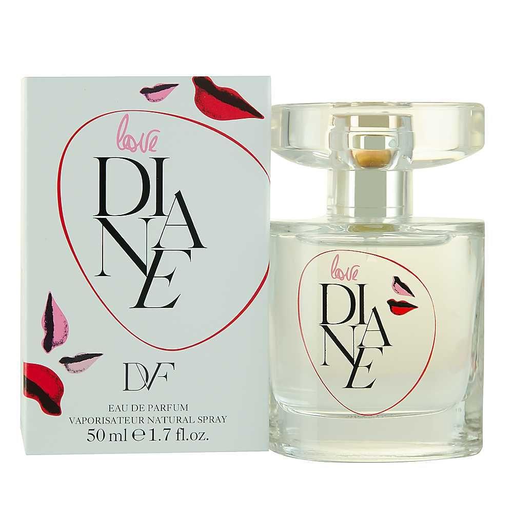 Diane von Furstenberg Love Diane Gift