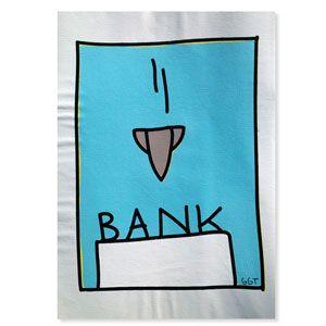 Bomba Su Banca by GGT