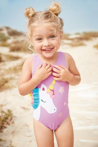 Buy Swimsuit (3mths-7yrs) from the Next UK online