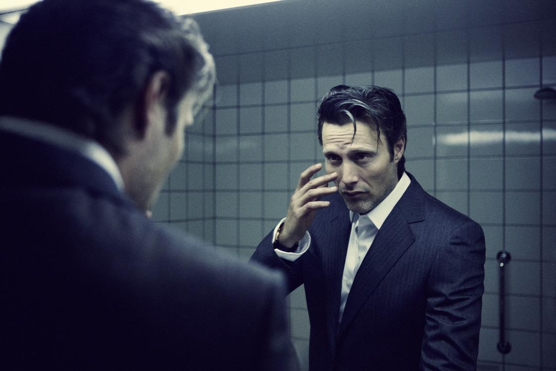 Mads Mikkelsen, Hannibal Lecter