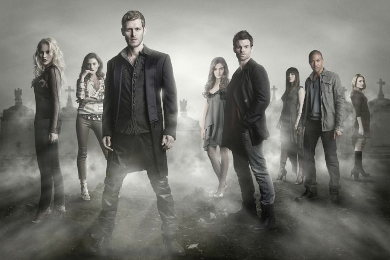 "Joseph Morgan and ""The Originals"" Come Together at Last in New Cast Images http://sulia.com/channel/vampire-diaries/f/c6f6af92-4c19-484a-9149-9a87a0e3dc31/?pinner=54575851&"
