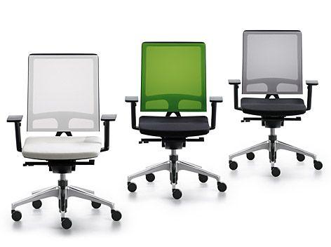 Sedie per ufficio sedus open mind office office