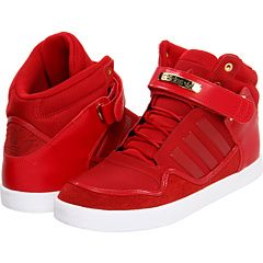 adidas Originals adiRise Mid 2.0 University Red University Red White -  Zappos.com Free Shipping BOTH Ways MUST HAVE! bb02a8405