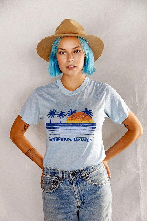 Swimming T Shirt Womens