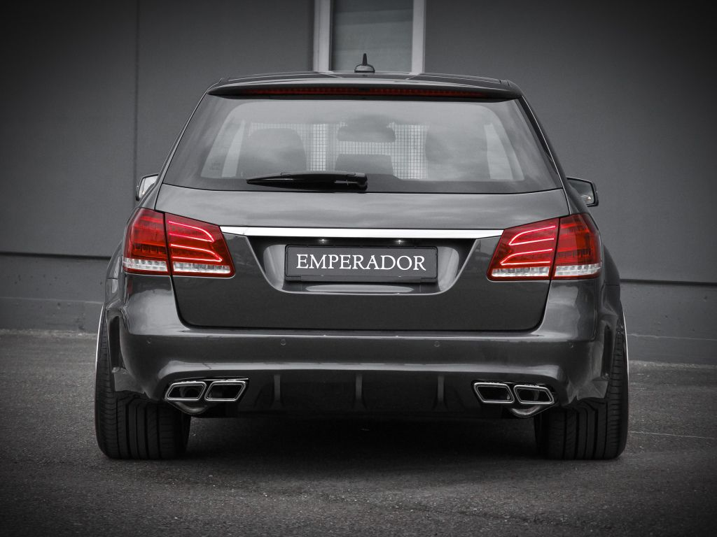 Tuning wald international mercedes benz e class estate w211 - Find This Pin And More On Mercedes Benz Tuning