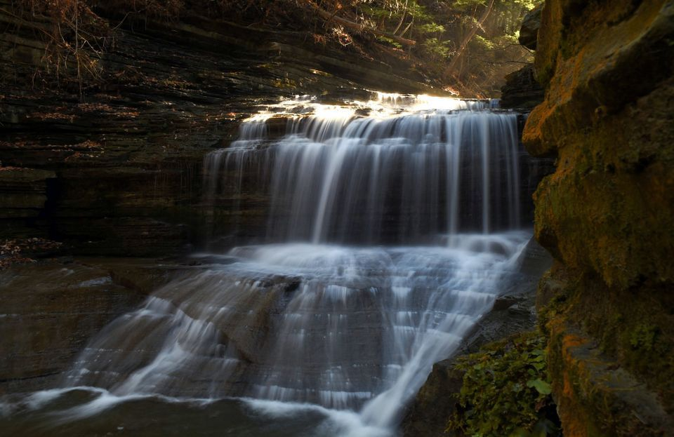 9 hikes to see dazzling waterfalls in Upstate NY (With ...