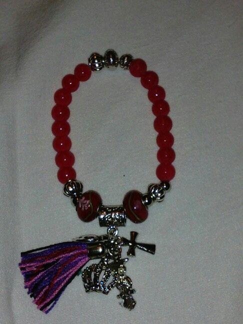 Scarlet bijoux-pulseras nuevo