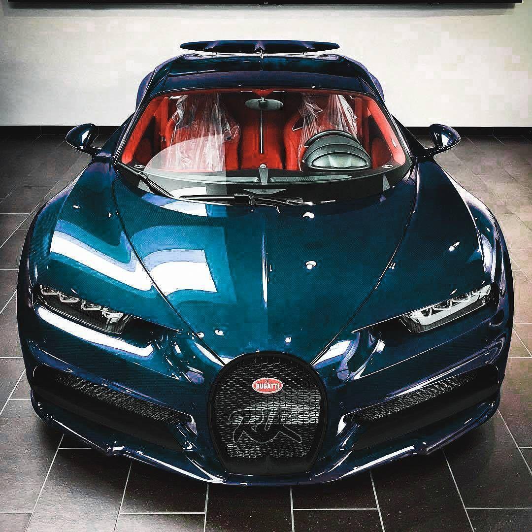 Bugatti Chiron #bugattichiron | Bugatti, Super sport cars
