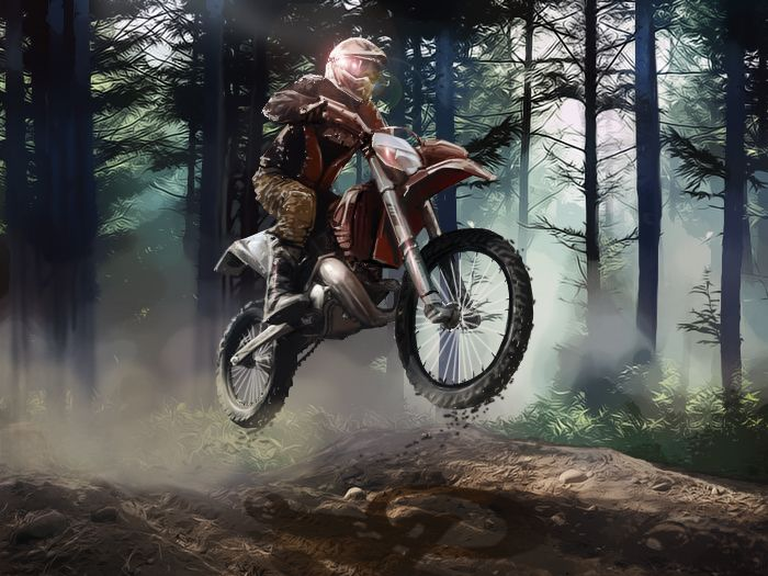 Play Now Extreme Dirt Bike At Vitalitygames Http Www