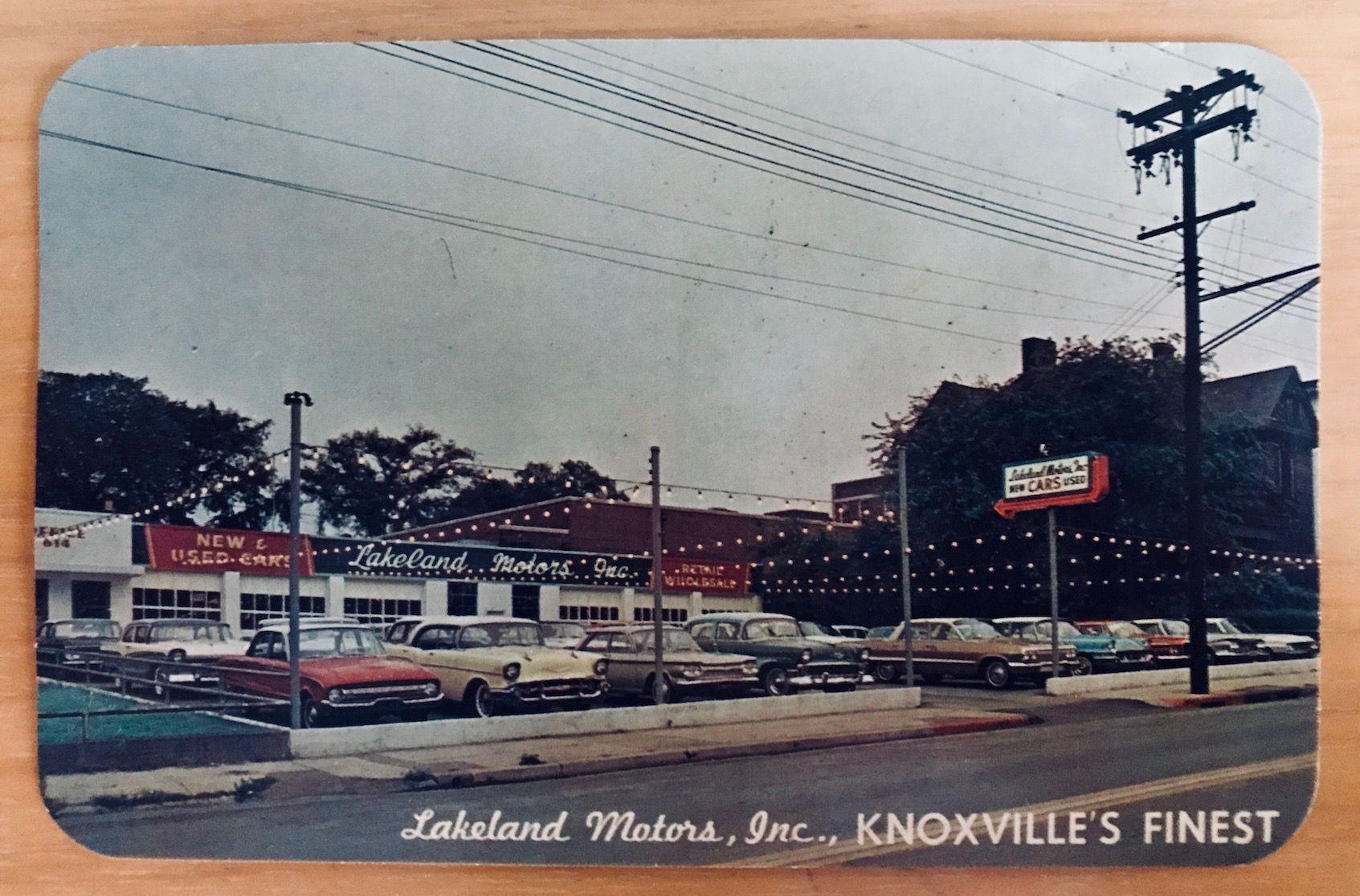Lakeland Motors Inc Dodge Chrysler Plymouth Dealership