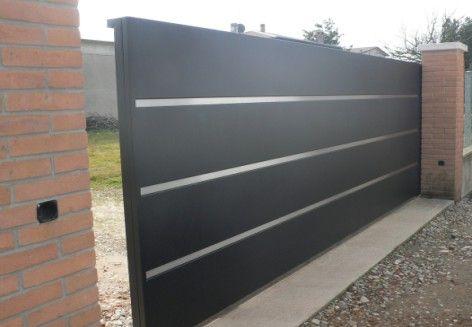 franzato gianni artigiani della carpenteria metallica. Black Bedroom Furniture Sets. Home Design Ideas