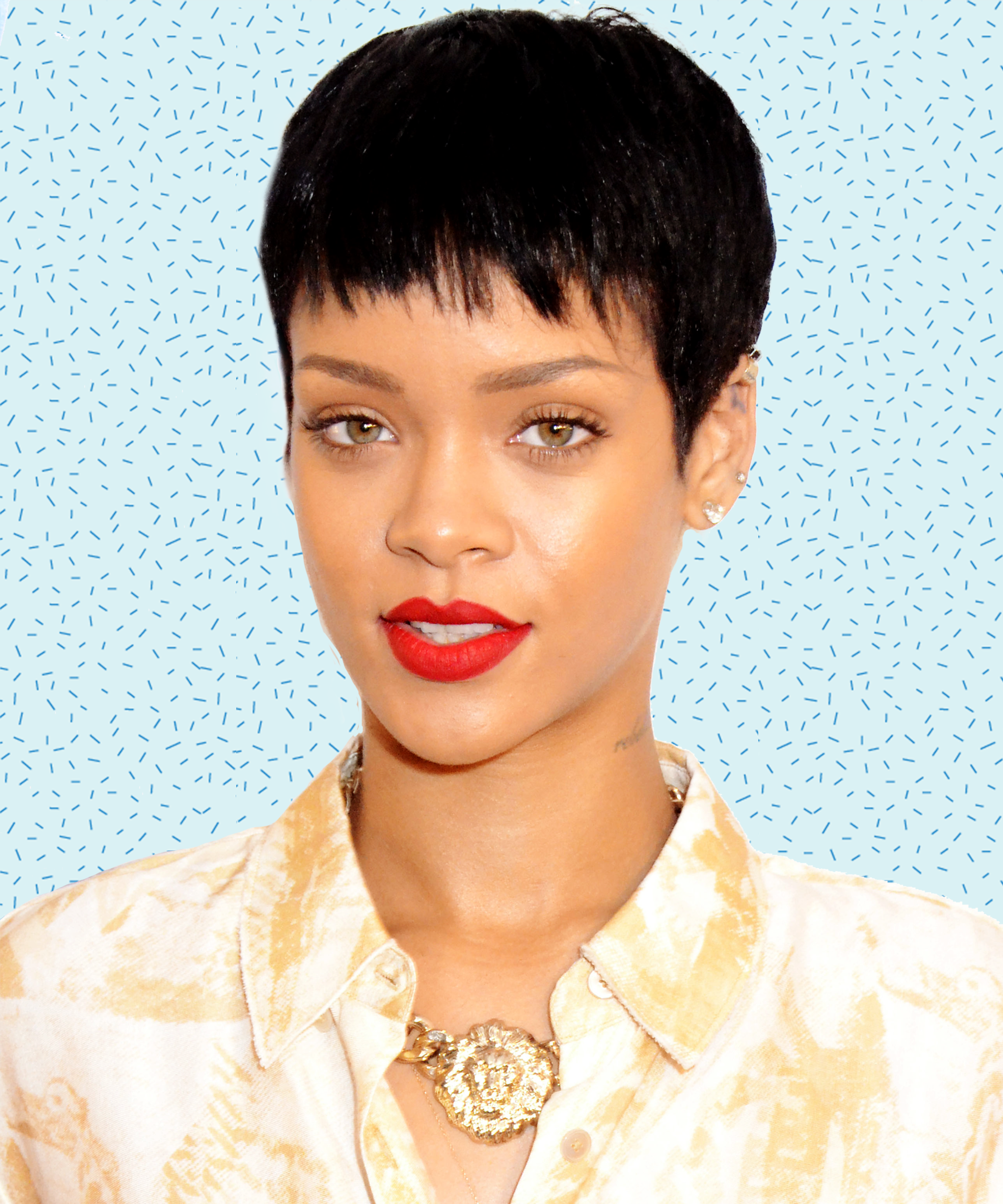 23 Pixie Cuts To Inspire Your Big Chop Pixie Cut Pixies And Pixie