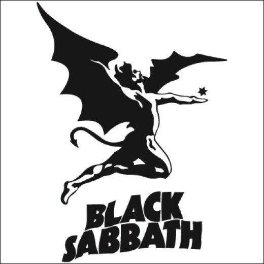 7928783169 BLACK SABBATH