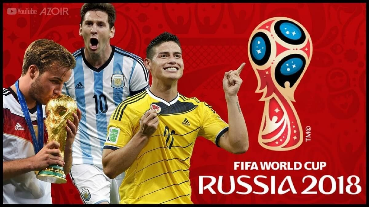 Fifa World Cup 2018 Pictures Wallpapers Hd Images Russia