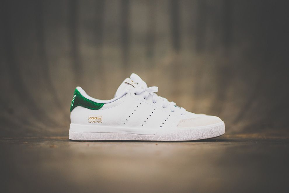 Stan Lucas Smith Ltd And Sneakers Adidas Puig Caps Skateboarding 4xAaqnI1