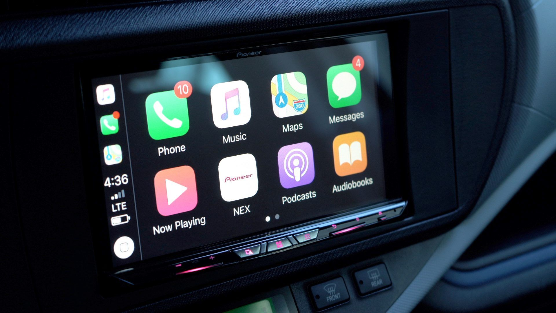 [Update New Wireless CarPlay options] Best Apple CarPlay