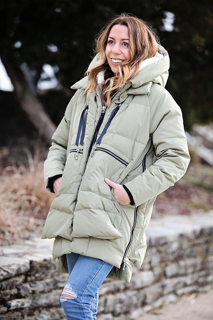 06e98f00500 Amazon Winter Jacket Haul | Fashion || Everyday Casual | Jackets ...