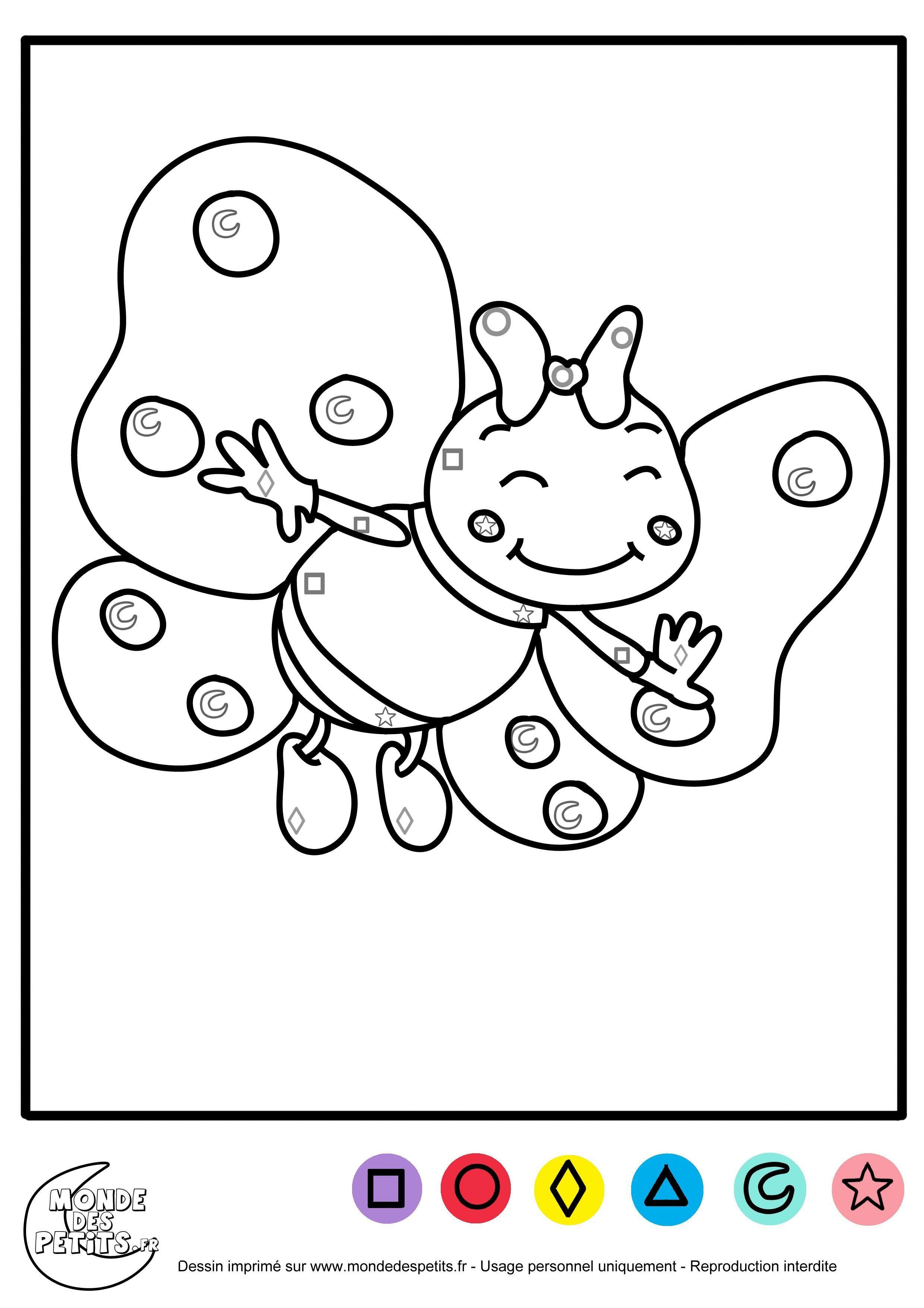 Coloriage Maternelle En Ligne Unique Coloriage Kaeloo En Ligne Charmant Collection Coloriages Maternelle Cartoon Coloring Pages Preschool Colors Coloring Pages
