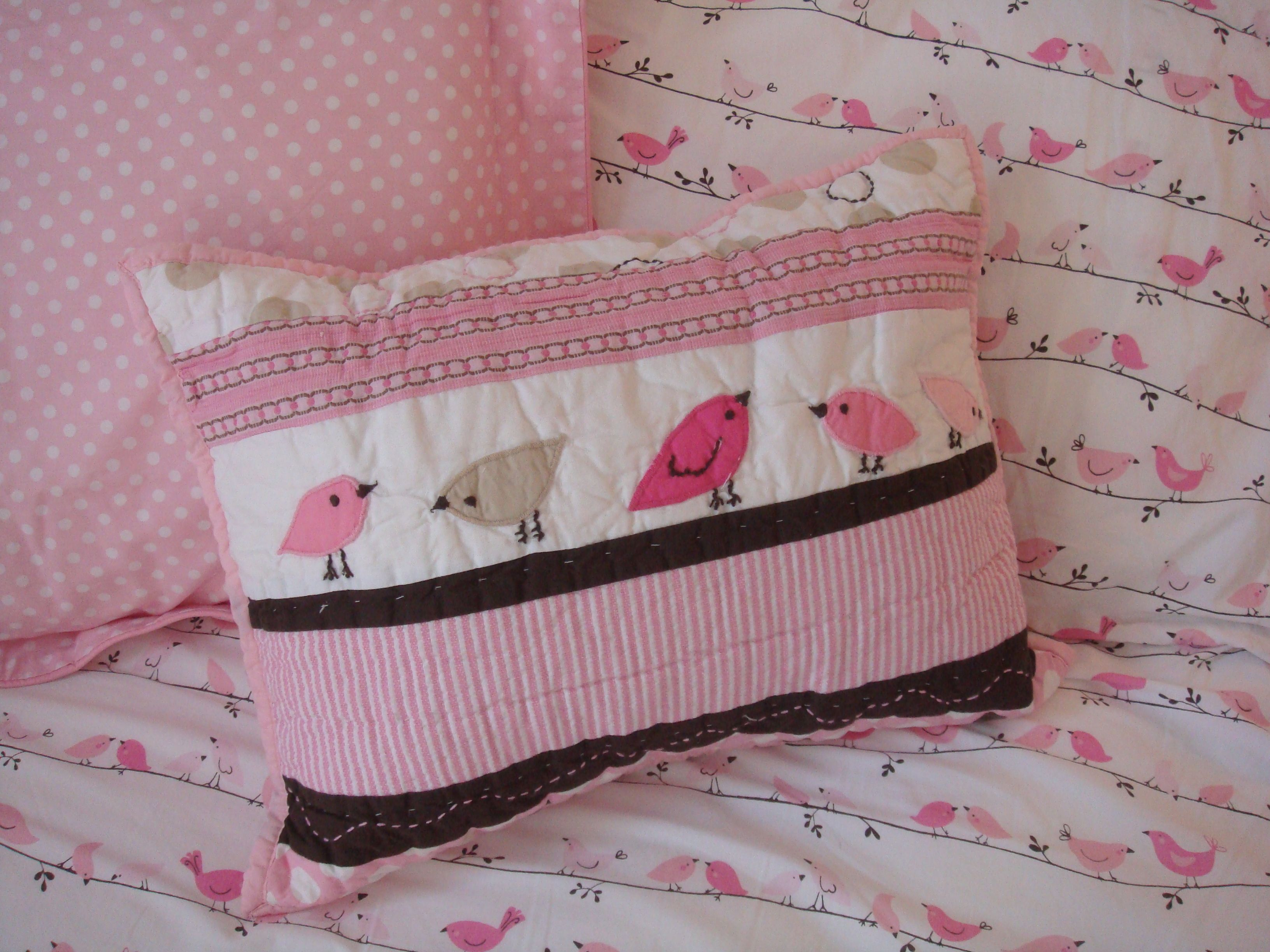 Pottery Barn Kids Hannah And Penelope Bedding Collection