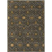 Found it at Wayfair - Middleton Alexandra Hand-Tufted Blue Area Rug