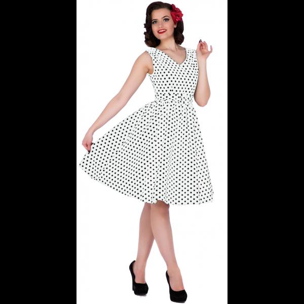 22bb0e41a49 Retro šaty (retrosaty) na Pintereście