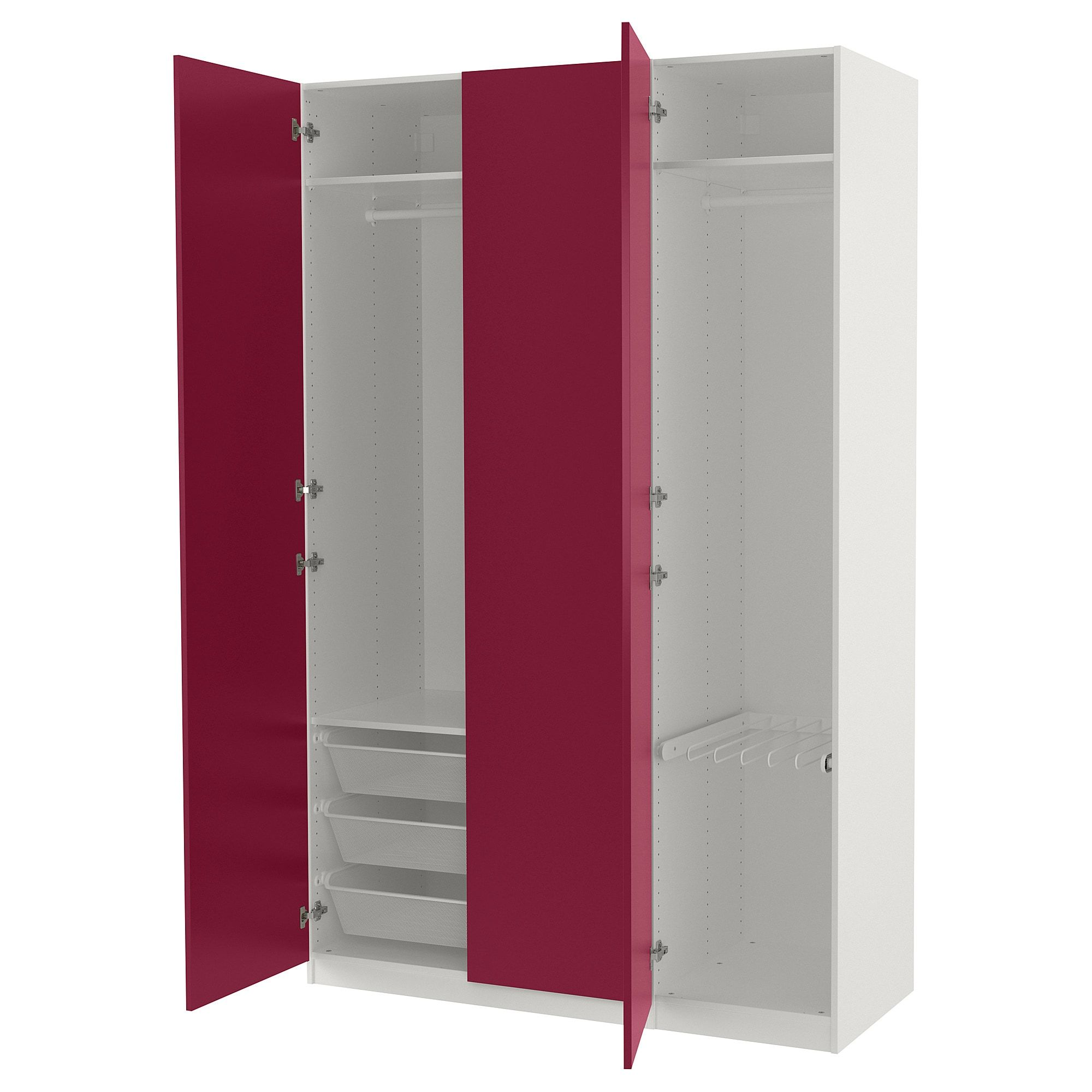Ikea Us Furniture And Home Furnishings Ikea Pax Ikea Pax Wardrobe Pax Wardrobe