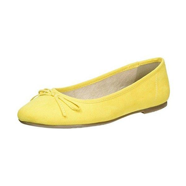 Tamaris Women's 22150 Ballet Flats: Amazon.co.uk: Shoes & Bags (