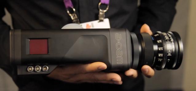 Ikonoskop Releases a 16mm Digital Camera: Have a Look
