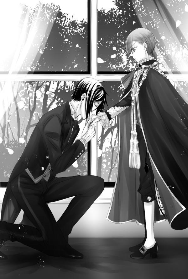 【Black Butler】
