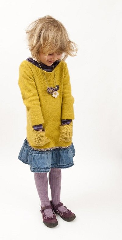 gorgeous up cycled clothes for kids by smith and coates