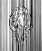 aartfinesse a Dublin based artists creates beautiful line work focusing oncrosscontour line art