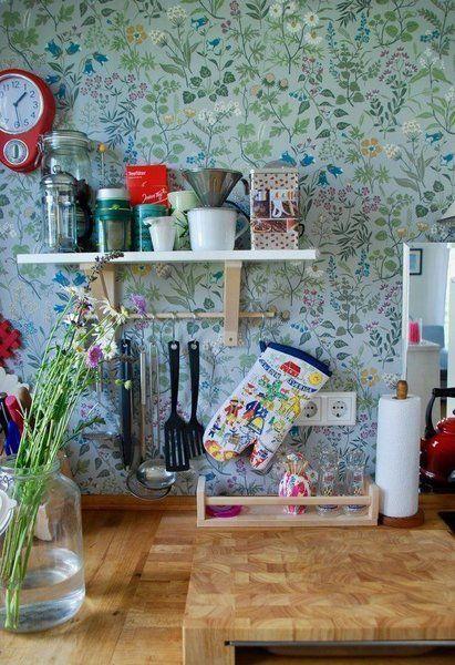 Alles neu macht der \u2026 ! Die schönsten Wohn- und Dekoideen aus dem - deko ideen küche