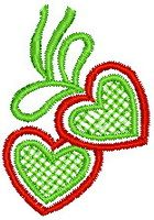 FREE Embroidery Designs   Floral, Baby, Ornament, and Neckline