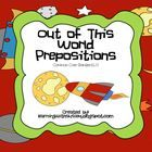 1.L.1.1i   Prepositions Out of this World