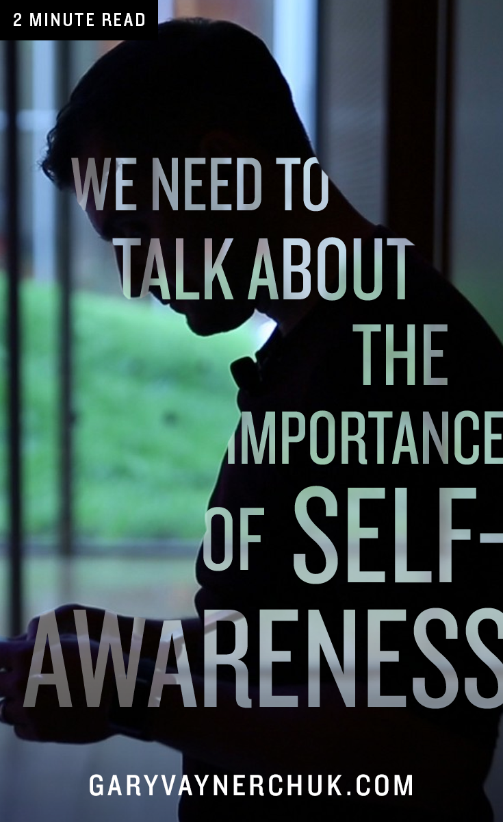 We Need To Talk About The Importance Of Self Awareness Self Awareness Awareness Self Confidence Tips