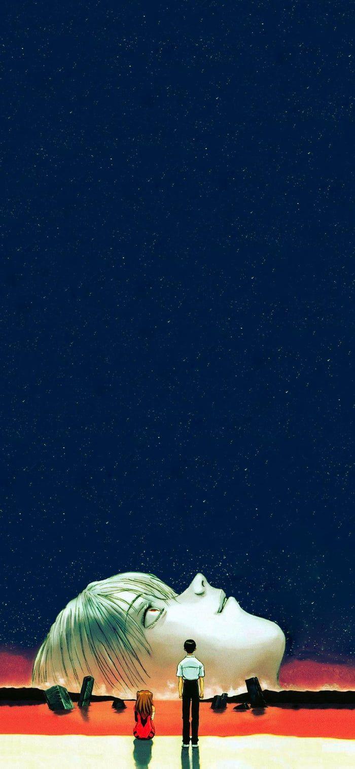 Neon Genesis Evangelion | Fondos de pantalla overwatch ...