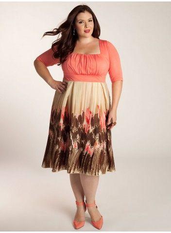 Lavinia Dress from www.igigi..com. Beautiful, but the cost isn't: $118