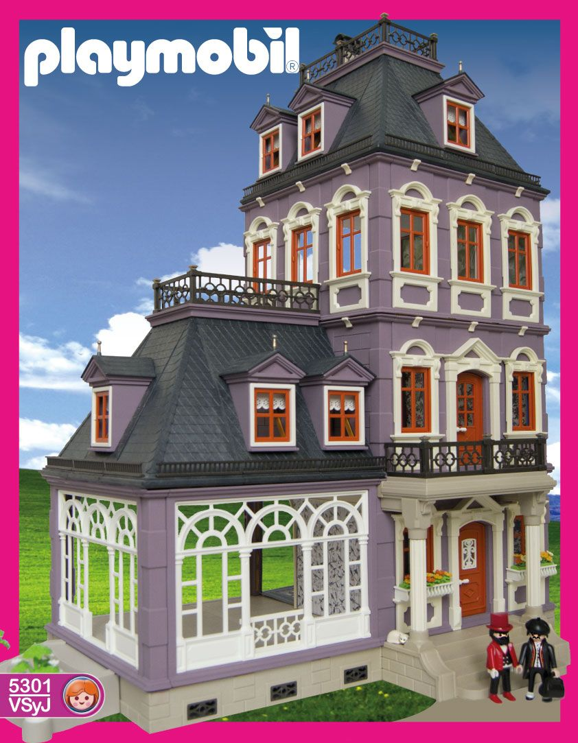 Files for Modernes lego haus