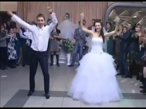 One Of The Best Wedding Dance Ever
