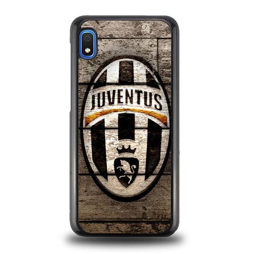 Juventus Logo X4301 Samsung Galaxy A10E Case In 2020