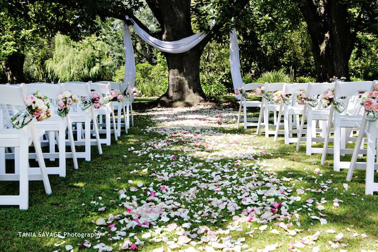 Outdoor Wedding Ceremony - Google Search