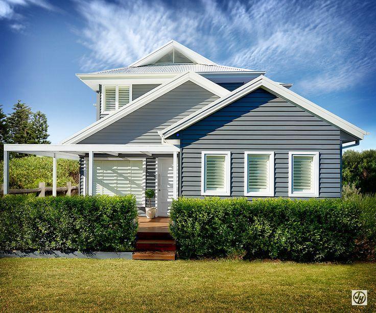 Exterior Cladding Ideas Australia Google Search Home