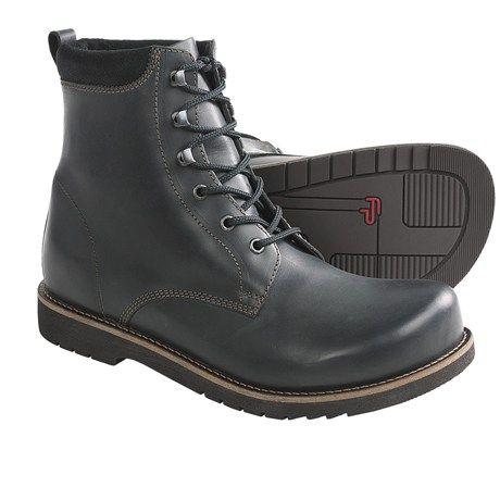 2d5d3e71c52a Birkenstock Footprints by Alvor Boots - Leather (For Men)