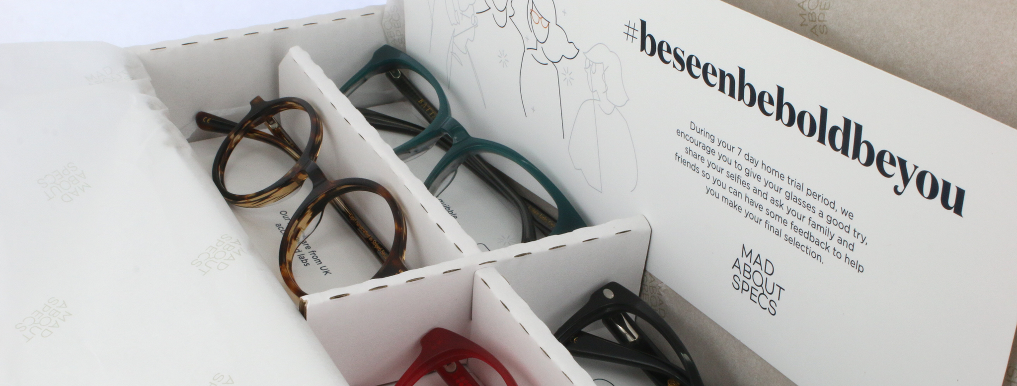 8cf3ae5d806 Mad About Specs Online Independent Opticians