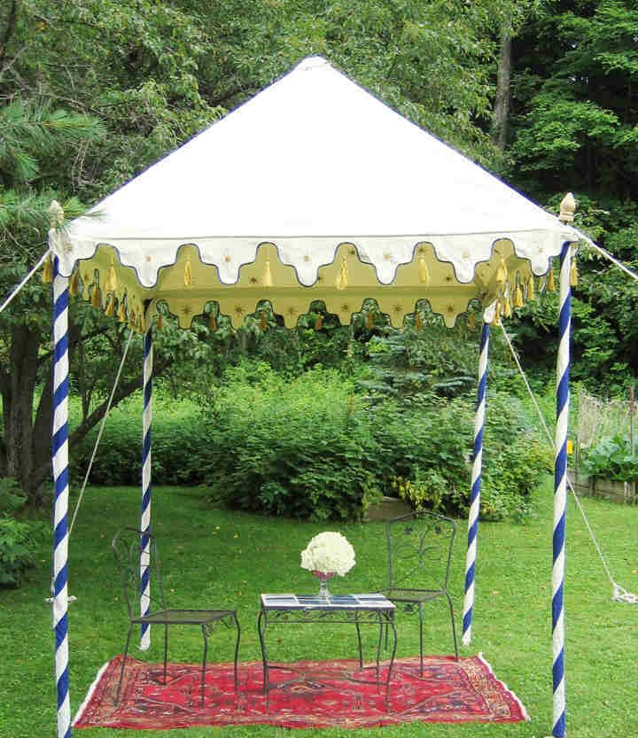 Pergola Design India: INDIAN TENTS By The Maharaja Tent Company