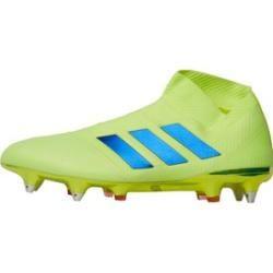 adidas Herren Nemeziz 18+ Sg Fußballschuhe Fluo Gelb adidas