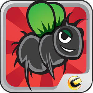 Math Swatter is a fun, educational game based around tapping the fly that holds the correct answer to the given equation.