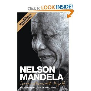 Conversations With Myself: Amazon.co.uk: Nelson Mandela: Books