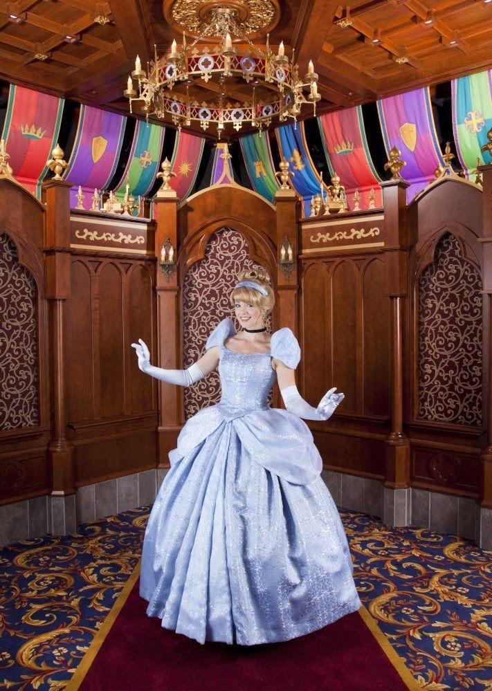 Meet disneyland princesses disneyland pinterest the happiest blog on earth disneyland princess meet greets m4hsunfo