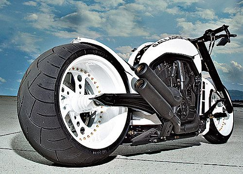 another one of my favorites this h d v rod custom has an all
